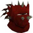 Dragon full helm (sp) chathead old