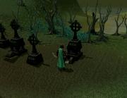 Fenkenstrain grave