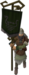 Fremmenik Warrior