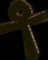 Holy symbol (Icthlarin's Little Helper) detail