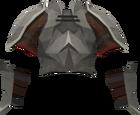 Iron platebody detail