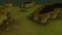 Jogre Dungeon view