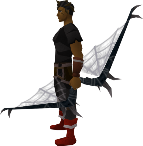 File:Noxious longbow (Third Age) equipped.png