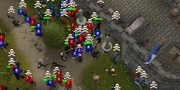 Pvp worlds lumby