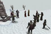 Ritual of the Mahjarrat