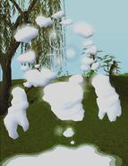 Snow spirit