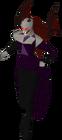 Vanescula Drakan vamp old
