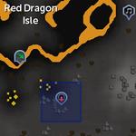 Corporeal Beast location