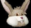 Easter bunny jr