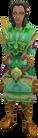 Grand Exchange clerk (elf) (old)