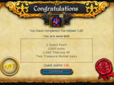Hazeel Cult/Quick guide
