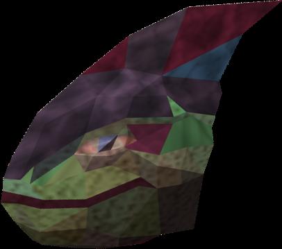 Helm Of Mutation Runescape Wiki Fandom Powered By Wikia