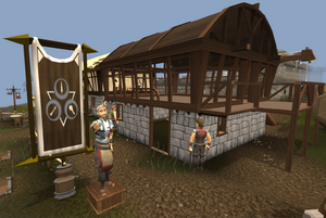 Lumbridge Rebuildathon