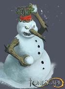 Snowverload boss news image