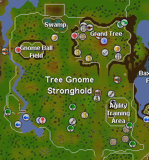 Treegnomestronghold