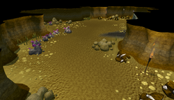 Al Kharid Resource Dungeon