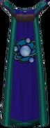 Capa de Divinação detalhe