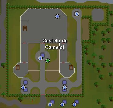 Castelo Camelot