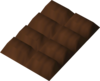 Chocolate bar (2016 Easter event) detail