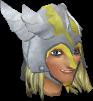 Eir (armoured) chathead