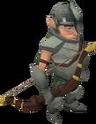 Gnome troop