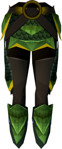 File:Green dragonhide chaps (g) detail.png