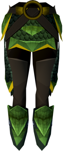 File:Green dragonhide chaps (g) detail.png