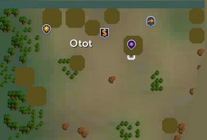 Otot map