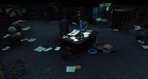 Robert's Library