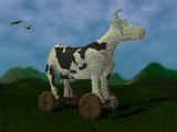 Trojan cow