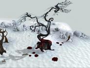 Bloodwood Tree (Ritual Site)