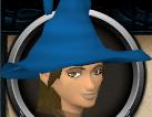 Follower of Sliske (witch) chathead