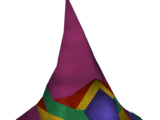 Infinity hat