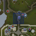 Lodestone (Falador) location