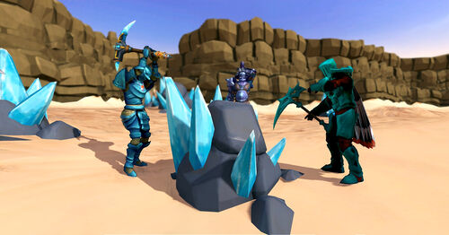 Mining and Smithing Rework update image 2