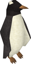 Penguin henchman