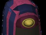 Seasinger's hood