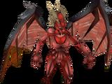 Blood nihil (familiar)