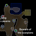 Drogo dwarf location.png