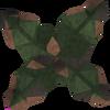 Grimy lycopus detail
