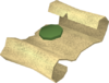 Jogre Champion's scroll detail