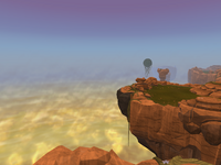 Low level RuneSpan skybox