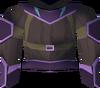 Novite chainbody detail