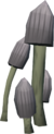 Snufftruffle detail