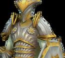 Sunfury Armour (Tier 1)