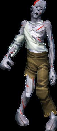 Zombie (New Varrock)