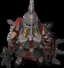 Chaos dwarf female