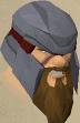 Colonel Grimsson helmet chathead