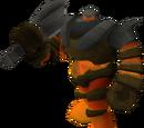 Greater reborn ranger