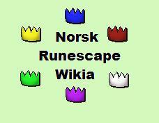 Norsk runescape wikia
